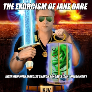 The Exorcism of Jane Dare