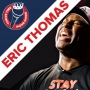 Artwork for The Hip Hop Preacher Eric Thomas on You Must Want Success More Than Sleep
