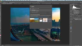 What's NEW in Adobe Photoshop CC 2017 - My Top 5 Favs