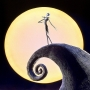 Artwork for Episode 121: The Nightmare Before Christmas (1993)