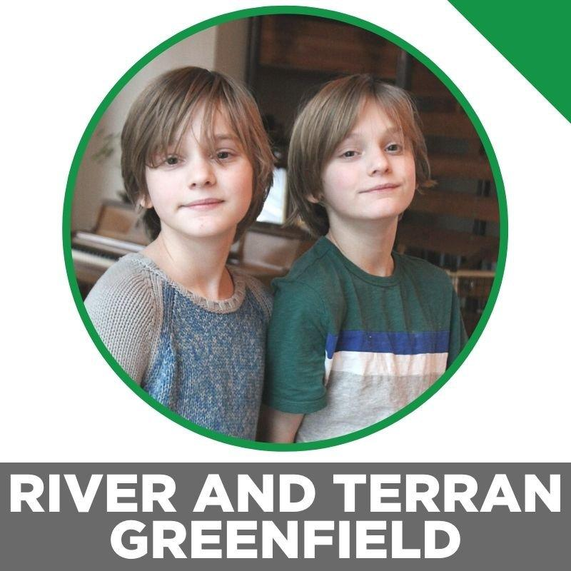Healthy Eating & Fitness For Kids, How Unschooling Works, Top Book Recommendations, Common Kitchen Mistakes & Much More: Ben Greenfield Puts His Sons In The Hot-Seat (The Official River & Terran Greenfield Interview).