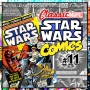 Artwork for Classic Marvel Star Wars Comics #11