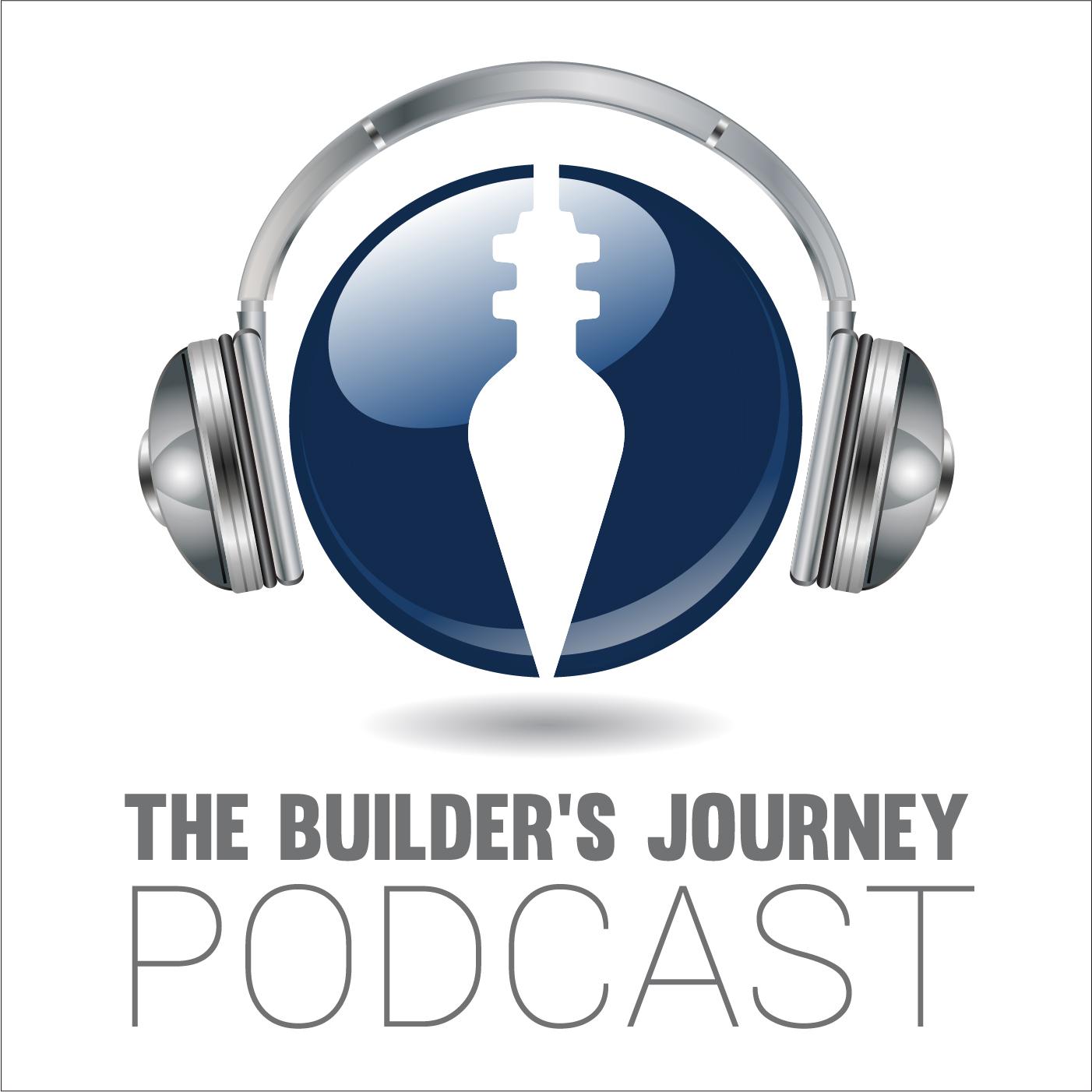 The Builder's Journey show art