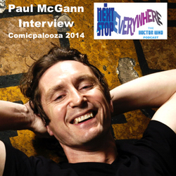 Interview with Paul McGann