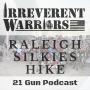 Artwork for Inside the Irreverent Warriors Raleigh Silkies Hike 9.21.2019