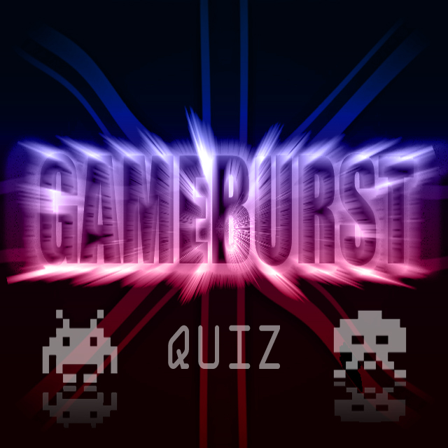 GameBurst Quiz – May 2010