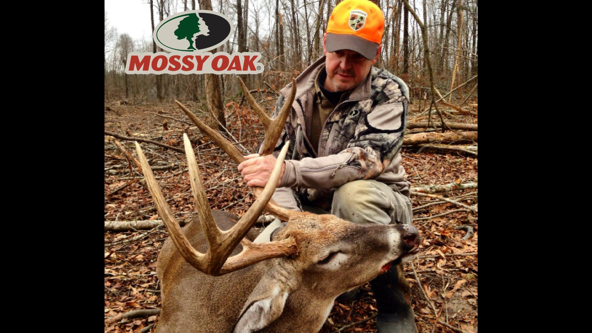 Artwork for Habitat Podcast #52 - Bobby Cole - Mossy Oak GameKeepers, Food Plot Future, Biologic, Foliar Fertilizer, Habitat Innovation, Down South Hunting, Tilling or No Till, Plot Strategy, Favorite Seed Blends & Hunting with Kids
