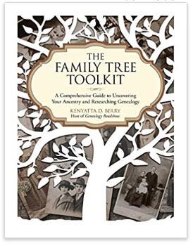 The Family Tree Toolkit by Kenyatta Berry