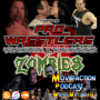 Artwork for MovieFaction Podcast - Pro-Wrestlers Vs Zombies
