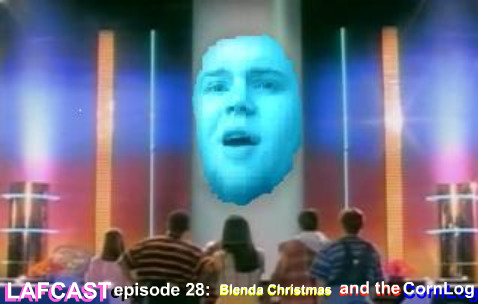 Episode 28: Blenda Christmas and the CornLog