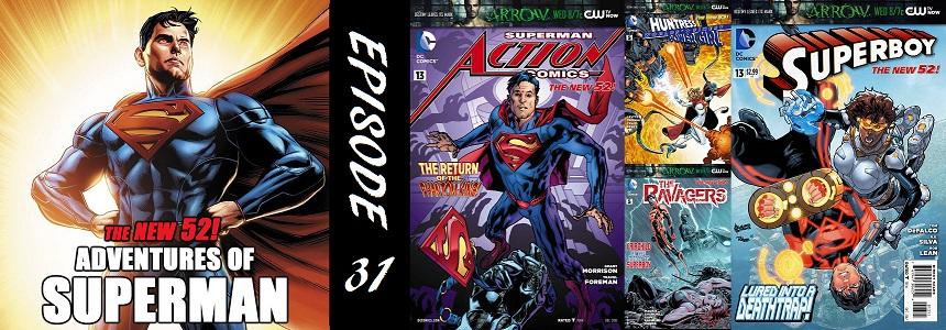 31 Action Comics Superboy 13
