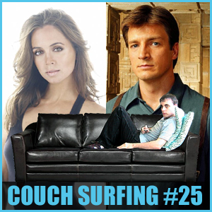 #139 - Couch Surfing Ep. 25: Sucking Chest Wounds