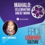 Artwork for Mahalo: Celebrating Great Work with Emily Macinnes