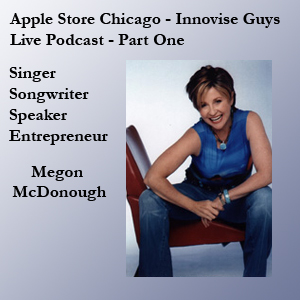 Live Podcast from Apple Store Chicago, Part One