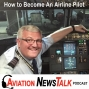 Artwork for 108 How to Become an Airline Pilot – Interview with Aviation Industry Careers Coach Carl Valeri