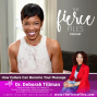 Artwork for S1E11 Replay: How Failure Can Become Your Message with Dr. Deborah Tillman