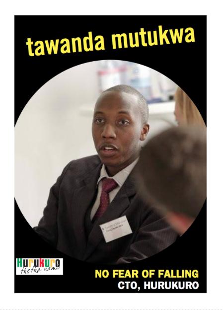 Tawanda Mutukua