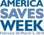 Artwork for America Saves Week - Day 5 - Save the Extra