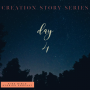 Artwork for #58: The Creation Story Series: Day 4