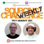 Artwork for Sourcing Challenge Weekly - Robot-Proof Recruiter - 19th January 2021