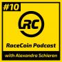 Artwork for #10: Alexandra Schieren - How PR can change your life in motorsport