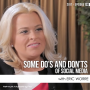 Artwork for Some Do's and Don'ts of Social Media