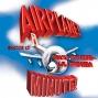 Artwork for Airplane! Minute! 12 – Ducka You Head – Lola Bridgeda