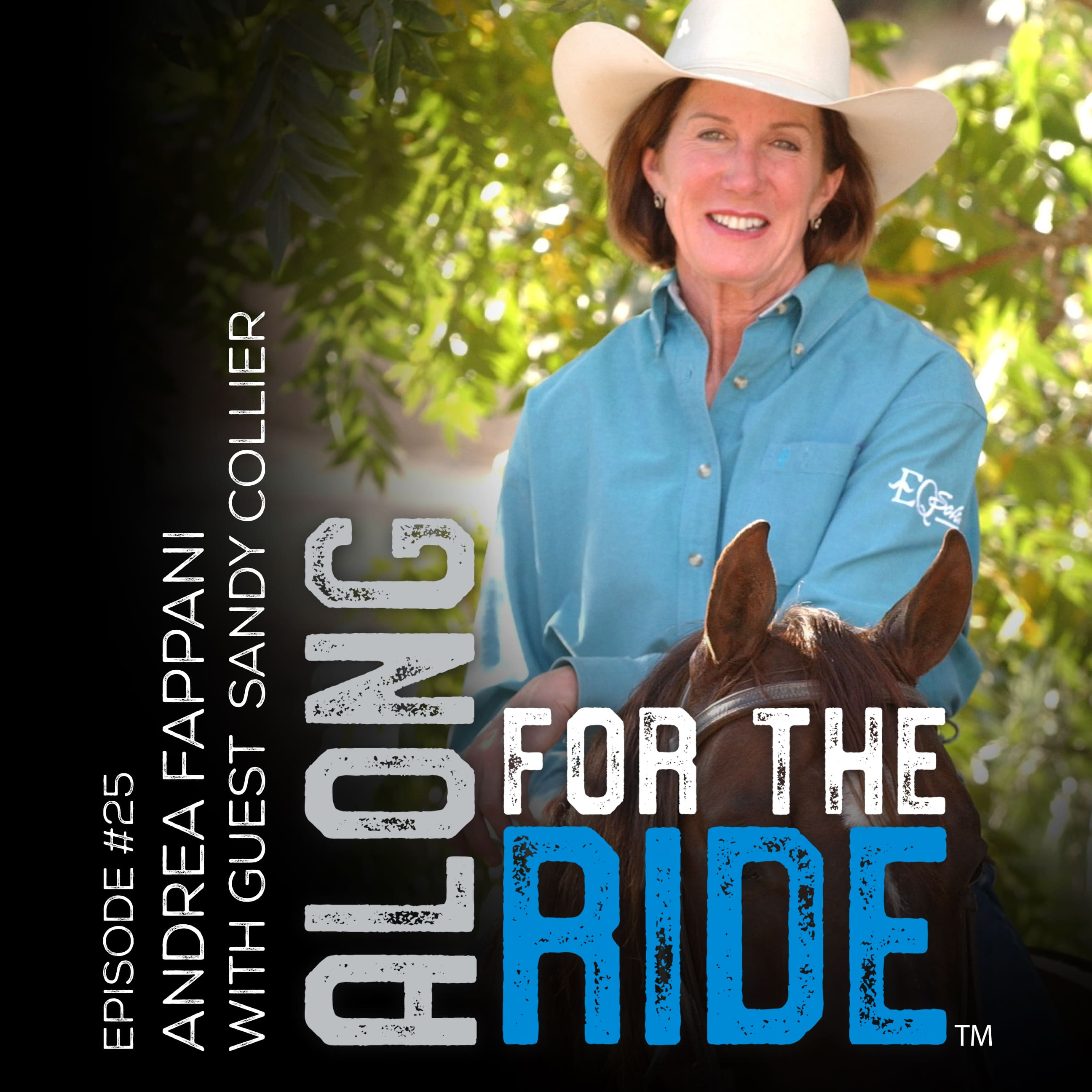 Sandy Collier Along For The Ride