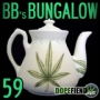 """Artwork for BB's Bungalow: Dopestock """"The B Sides!"""""""