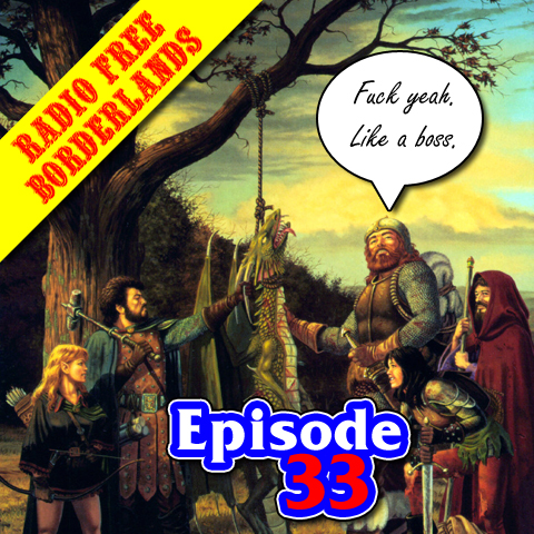 Episode 33: Is the Golden Age Now?