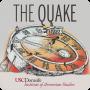 Artwork for The Quake - Episode 01