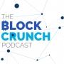 Artwork for #22 Can We Create a Crypto Bank? - Richard Burton (Balance)