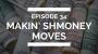 Artwork for episode 34: makin shmoney moves
