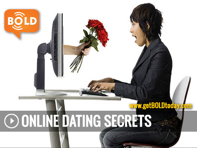 Computer dating secrets