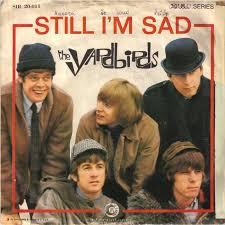 The Yardbirds - Still I'm Sad - Time Warp Radio Song of The Day (7-21-16)