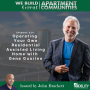 Artwork for 034: Operating Your Own Residential Assisted Living Home with Gene Guarino