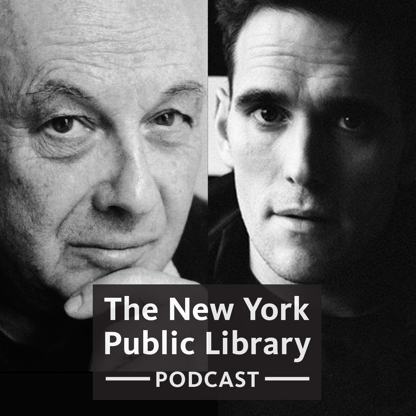 Bruce Davidson & Matt Dillon on Lasting Impressions