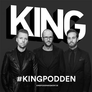 #005: King 10 år