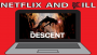 Artwork for Netflix and Kill - The Descent
