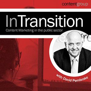 Artwork for 062 Director-General David Fricker on the value of information