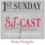 Artwork for Saints in Training First-Sunday SitCast for March 2019