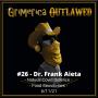 Artwork for #26 - Dr. Frank Aieta