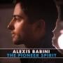 Artwork for Episode 146 - Alexis Babini
