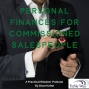 Artwork for Personal Finances for Commissioned Salespeople