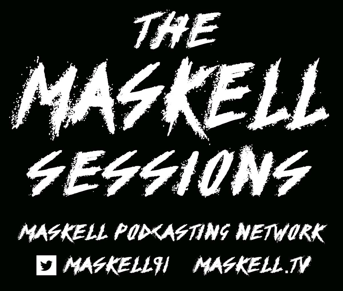 Artwork for The Maskell Sessions - Ep. 114 w/ Shjon