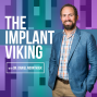 Artwork for The Implant Viking with Dr. Daniel Noorthoek