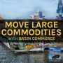 Artwork for TATC Ep 19 - Move Large Commodities with Basin Commerce with Tom Venable and Pete Olson