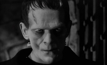 Frankenstein (1931) & Bride of Frankenstein (1935)