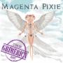 Artwork for #297 - Magenta Pixie