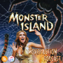 Artwork for MovieFaction Podcast - Monster Island